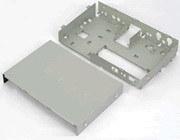 De Machinaal bewerkte Delen van de Douane van de levering CNC en de Componenten van het Staal van de Precisie voor Industrie van de Hardware