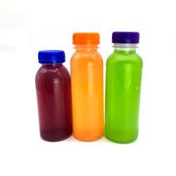 Bottiglia di plastica all'ingrosso del succo di frutta della bottiglia della bevanda della bottiglia della spremuta di riempimento a caldo 250ml pp