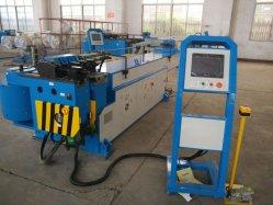 شهادة CE أحادية الرأس ماكينة ثني الأنابيب CNC شبه تلقائية ماكينة ثني أنبوب الأنابيب الهيدروليكية (GM-SB-89NCB)