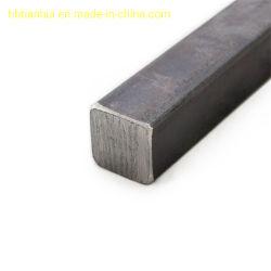 Venta caliente de acero cuadrado leve Primer tocho/Palanquillas/cuadrado de acero laminado