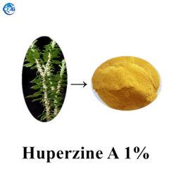Природные Huperzine a 1% порошок Huperzine выдержка 1%