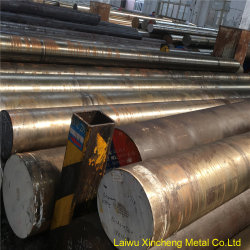 Barre tonde forgiate - barre in acciaio forgiate quadrate, piatte e esagonali