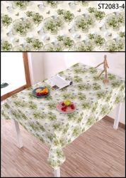 Polyester étanche Table élégant vêtements européens
