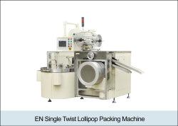 Pt só Torça Lollipop máquina de embalagem (K8010019)