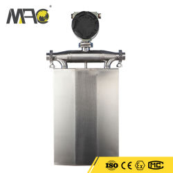 Macsensor Accurate High Accuracy Exploosion Solid Glue CNG Mass 유량계
