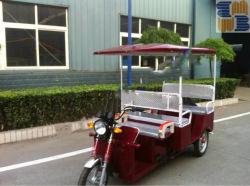 درّاجة ثلاثية كهربائيّة