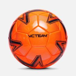 Van het Micro- van het Embleem van de Douane Bal de van wereldklasse Voetbal van de Vezel