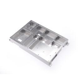 L'usinage CNC personnalisée en usine 6061 Shell en aluminium