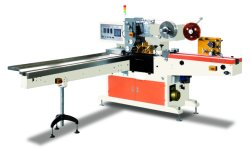 Het volledige Automatische Weefsel van de Zak/de de Standaard MiniZak van N/Machine van de Verpakking van het Document van de Zakdoek