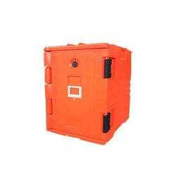 Geïmporteerde grondstoffen LLDPE Food Incubator/Insulated Food Box houdt de temperatuur Warmtebehoud en energiebesparing