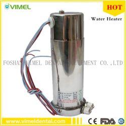 Zahnmedizinisches Stuhl-Geräten-Warmwasserbereiter-Heizungs-Wasser-Cup 24V80W 220V400W