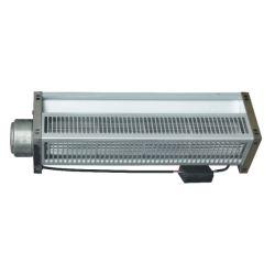 DC Toyon ce comerciales industriales Ahu& Deshumidificadores enfriadores y ventiladores de flujo transversal tangencial