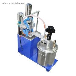 Масло системы питания с Diaphramg насос и фильтр Argitator Apf-18