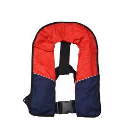 Suffisamment de flottabilité – Veste de sauvetage/équipement de plongée avec gilet de sauvetage