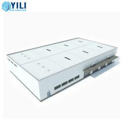 Entrepôt de stockage à froid de grande taille pour Flower/Food/maintien de fruits ou de légumes