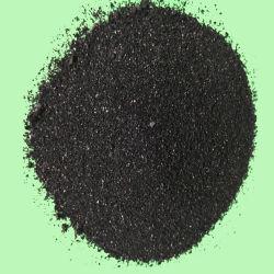 Wasserlöslicher Schwefel Färbemittel Schwefel Schwarz Br 220% für Denim