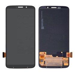 Смартфон ЖК сенсорный экран для Motorola Moto Z3 играть Xt1929 с дисплея в сборе дигитайзера