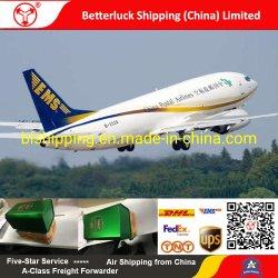 中国からギリシャの速達便の空の宅配便EMSのエージェントへの