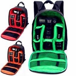 protection environnementale en nylon imperméable Noir Etui pour appareil photo reflex numériques de l'épaule