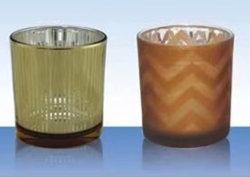 Горячая продажа чая лампа-свеча держатель стекла