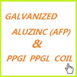 Gi оцинкованного стального листа /Aluzinc Galvalumed кремния (AFP), окрашенной цинковым покрытием стальной лист / Galvaluminized PPGI PPGL Prepainted оцинкованного стального листа