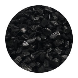 La Chine Fabricant poudre granulaire Noix de Coco /le charbon activé en bambou basé /du prix du carbone par tonne pour le traitement de l'eau
