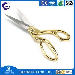 Aleación de zinc adaptar cizallas Tijeras de Peluquería duraderas disponibles herramientas de la belleza de acero inoxidable