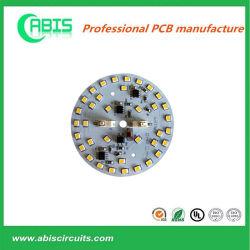 L'aluminium pour voyant LED PCBA