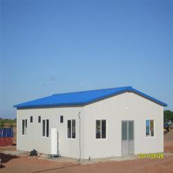 Lager-Dienstleistung- im Designbereichiso zugelassener Qualitäts-beweglicher modularer Typ vorfabriziertes Haus