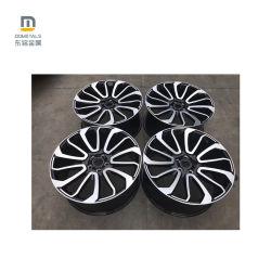 Peso ligero de aleación de magnesio Forgde/rueda rueda/20*18*8j 7j 21*17*7.5 9.5 22*11*20 8 15*6.5 13'' 14'' 15'' 16'' 17'' 18'' 19'' 20'' 21'' 22''.
