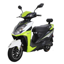 EEC Scooter/motorfiets 4000W Motor Opai Patent Model met Big Power En snelle snelheid