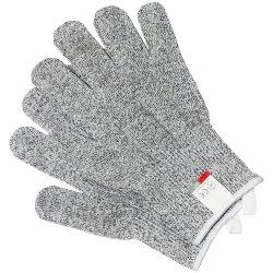 食品グレードニット耐切断レベル 5 キッチン安全手袋