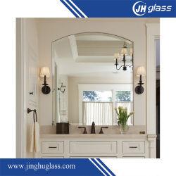 3мм декоративные ванная комната S форма кривой с вешалками наружного зеркала заднего вида