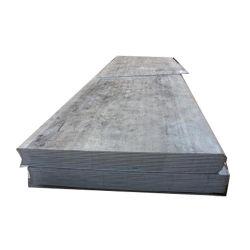 De Plaat van het Staal van de Rang 60/65/70 van het Bouwmateriaal ASTM A572 A515 A516