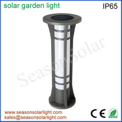 Gemakkelijk installeer het Licht van de Tuin van de ZonneMacht van Reverbere Solaire voor de Verlichting van de Decoratie van de Tuin