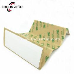 Горячая продажа UHF RFID метка бумаги для контроля доступа