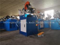 Le cuivre Aluninum Ss Profil Scie circulaire électrique Machine de découpe du tuyau