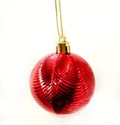 Boule de Noël de 2-12 cm