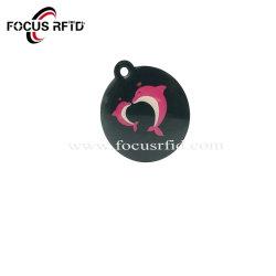 LF/HF/UHF بطاقة Jelly RFID بدون أطراف تلامس للتحكم في الوصول