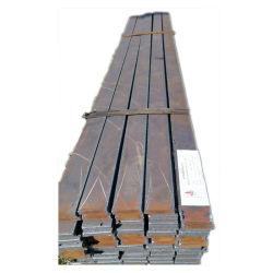 AISI ASTM 253mA 254moの明るい終わりの合金の鋼鉄フラットバー