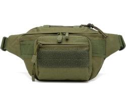 Sacchetto tattico d'escursione esterno portatile della vita del sacchetto del ventilatore dell'esercito di corsa del pacchetto di Fanny