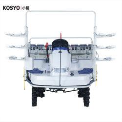 Rijst die van het Type van Hoge snelheid van Kosyo de Berijdende Machines van het Landbouwbedrijf van de Machine de Landbouw planten