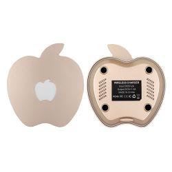 شاحن لاسلكي خاص للهاتف المحمول من Apple Shape