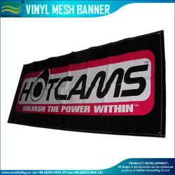 Frontlit Vinilo retroiluminado de plástico de PVC flexible banderas Bandera (J-NF26P07016)