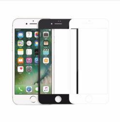 Купол Anti-Oil Anti-Scratch Anti-Fingerprint бесплатный фильм закаленное стекло экрана для iPhone 7g