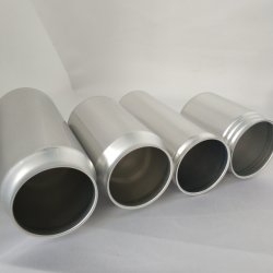 330ML 500ml lata de aluminio para la cerveza de embalaje