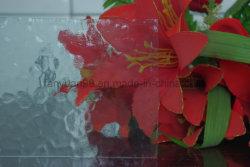 CE&ISO 3 mm, 3,5 mm, 4 mm, 5 mm, 6 mm und 8 mm Diamant, Flora, Karatachi, Millennium, Mistlite, Nashiji usw. Pattern Glass