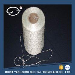 유리 섬유 Texturized 털실