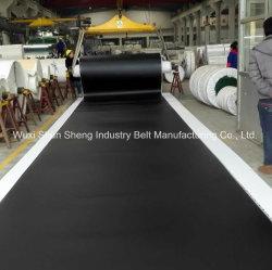 Commerce de gros de la courroie du convoyeur de PU de haute qualité pour les systèmes de convoyage industriel