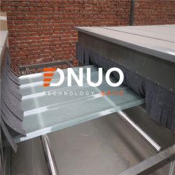 Feuille de toit de l'éclairage de PRF/panneau de toiture Making Machine